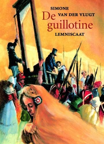 De guillotine -V00386 000386 Vlugt, Simone van der