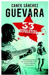 33 Revoluties Sanchez Guevara, Canek