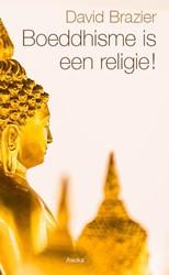 Boeddhisme is een religie Brazier, David