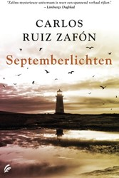 Septemberlichten Zafon, Carlos Ruiz