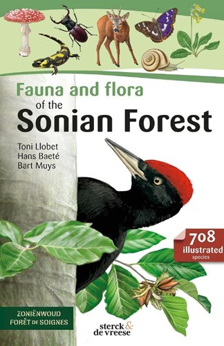 Fauna and Flora of the Sonian forest Muys, Bart