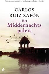 Middernachtspaleis Zafon, Carlos Ruiz