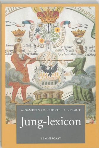 Jung-Lexicon -een verklarend overzicht van t ermen uit de analytische psych Samuels, Andrew