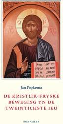 De Kristlik-Fryske Beweging yn de tweint Popkema, Jan