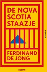 De Nova Scotia staazje -roman Jong, Ferdinand de