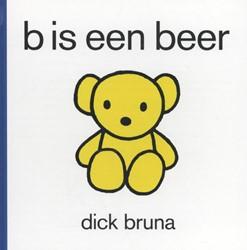 b is een beer Bruna, Dick