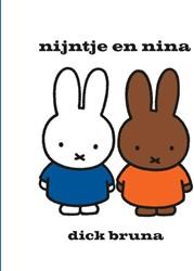 nijntje en nina XL editie Bruna, Dick