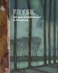 FRYSK 100 jaar schilderskunst in Friesla Berg, Susan van den