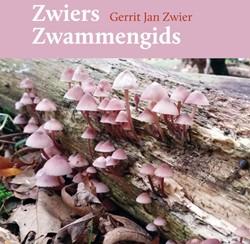 Zwiers zwammengids Zwier, Gerrit Jan
