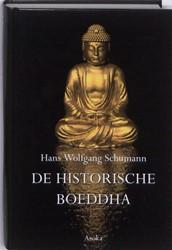 De historische Boeddha -leven en leer van Gotama Schumann, Hans W.