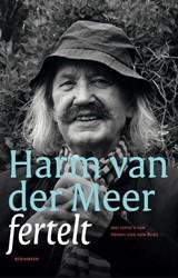 Harm van der Meer fertelt -mei foto's fan Henny van Berg Meer, Harm van der