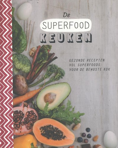 Superfood keuken -PARRAGON
