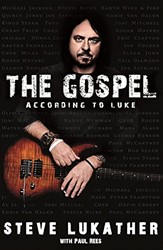 Gospel According to Luke Lukather, Steve