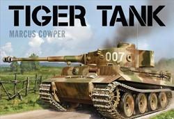 Tiger Tank Cowper, Marcus