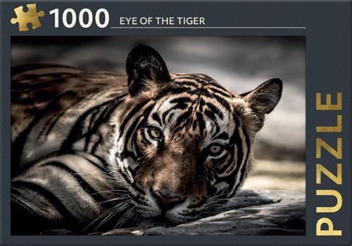 Rebo legpuzzel 1000 stukjes  -  Eye of t