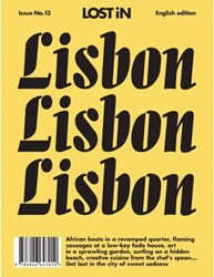 *LOST iN Lisbon -A City Guide