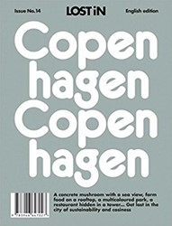 LOST iN Copenhagen -A City Guide