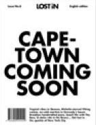 Lost in Capetown