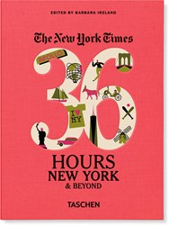 NYT, 36H, NEW YORK CITY & BEYOND 1