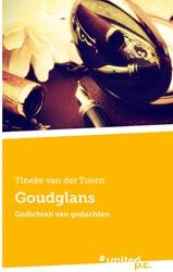 Goudglans -gedichten van gedachten Toorn, Tineke van der
