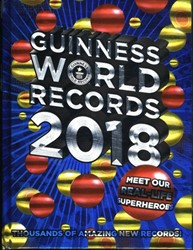*Guinness World Records 2018