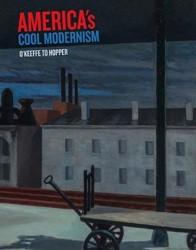 America's Cool Modernism Bourgignon, Katherine