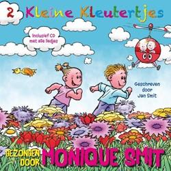 2 Kleine Kleutertjes, Monique en Jan Smi -FREQ: 01 CIRCUITCODE: 1