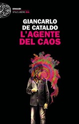 L'Agente del caos De Cataldo, Giancarlo