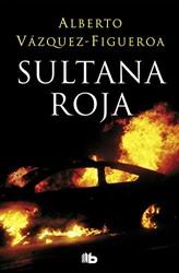 Sultana Roja Vazquez-Figueroa, Alberto