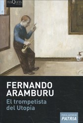 El trompetista del Utopia Aramburu, Fernando