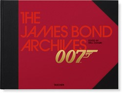 JAMES BOND ARCHIVES, SPECTRE EDITION 1
