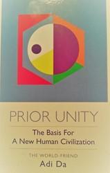 Prior Unity Samraj, Adi Da