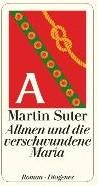 Allmen und die verschwundene Maria Suter, Martin