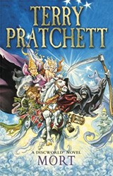 Mort -CORGI POCKET Pratchett, Terry