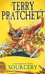 Sourcery -CORGI POCKET Pratchett, Terry