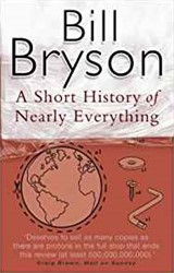 A Short History of Nearly Everything -CORGI POCKET Bryson, Bill