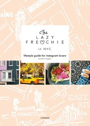 The Lazy Frenchie in New York Hagen, Aurelie