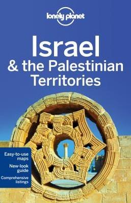 Lonely Planet Israel & the Palestini Robinson, Daniel