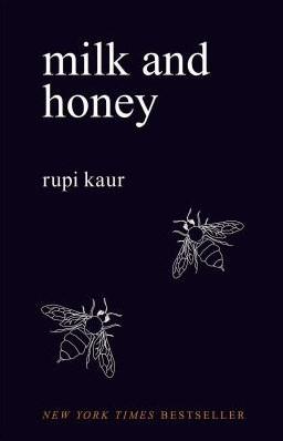Milk and Honey Kaur, Rupi