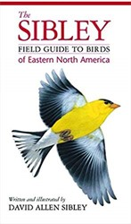 Birds of Eastern North America Sibley, David