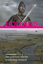 Het ontstaan van het graafschap Holland -Holland, historisch tijdschrif t 50 (2018) 4