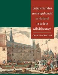 Hollandse studien Energiemarkten en ener Cornelisse, C.
