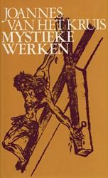Mystieke werken Kruis, Johannes van het