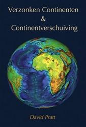 Verzonken continenten & continentver Pratt, D.
