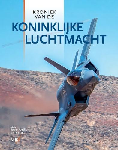 Kroniek van de Koninklijke Luchtmacht Koedijk, Rogier