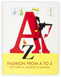Fashion from A to Z Koning, Georgette