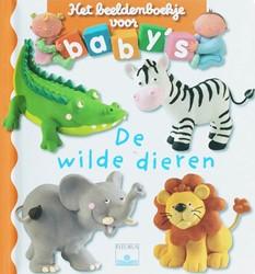 Beeldenboekje voor baby's Beaumont, E.