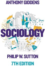 Sociology Giddens, Anthony