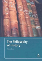 Philosophy of History -An Introduction Day, Mark