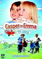Casper & Emma  de serie